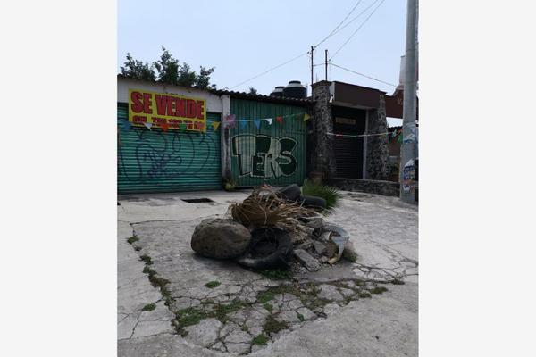 Foto de terreno habitacional en venta en  , lucio blanco, yautepec, morelos, 7129043 No. 03