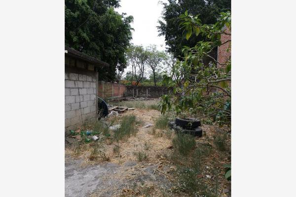 Foto de terreno habitacional en venta en  , lucio blanco, yautepec, morelos, 7129043 No. 05