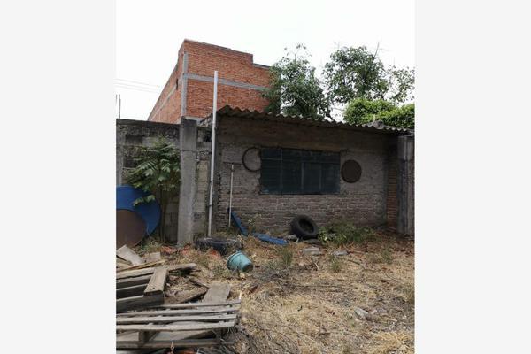 Foto de terreno habitacional en venta en  , lucio blanco, yautepec, morelos, 7129043 No. 06