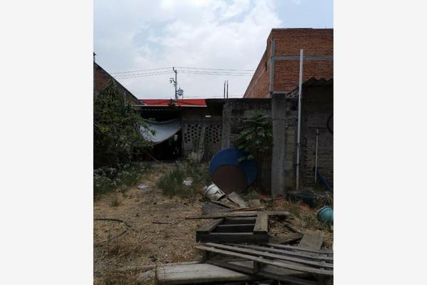 Foto de terreno habitacional en venta en  , lucio blanco, yautepec, morelos, 7129043 No. 07