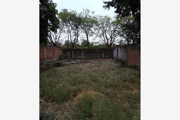 Foto de terreno habitacional en venta en  , lucio blanco, yautepec, morelos, 7129043 No. 08