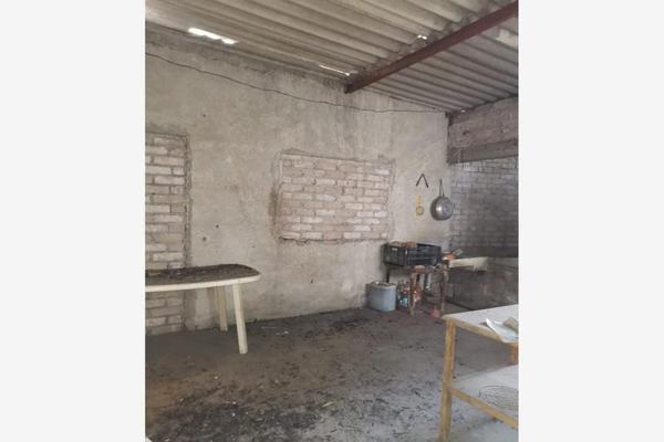 Foto de terreno habitacional en venta en  , lucio blanco, yautepec, morelos, 7129043 No. 09