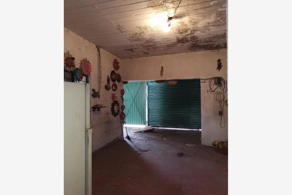 Foto de terreno habitacional en venta en  , lucio blanco, yautepec, morelos, 7129043 No. 11