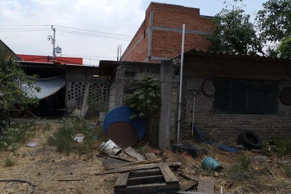 Foto de terreno habitacional en venta en  , lucio blanco, yautepec, morelos, 7129043 No. 12