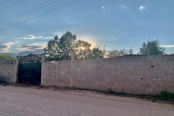 Foto de rancho en venta en luis aguilar , aeropuerto, chihuahua, chihuahua, 0 No. 03