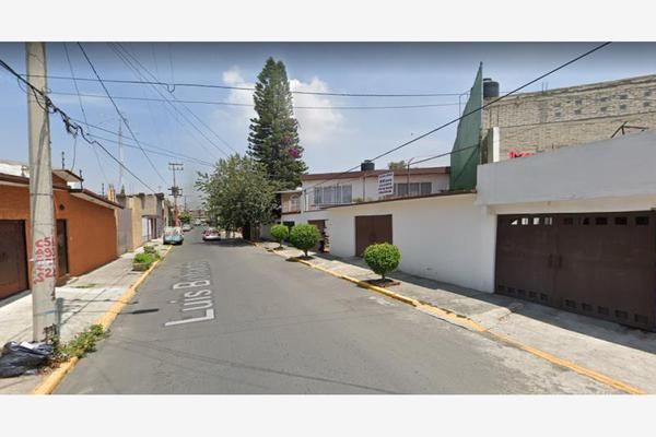 Foto de casa en venta en luis bohado 00, paraje san juan, iztapalapa, df / cdmx, 16085411 No. 03