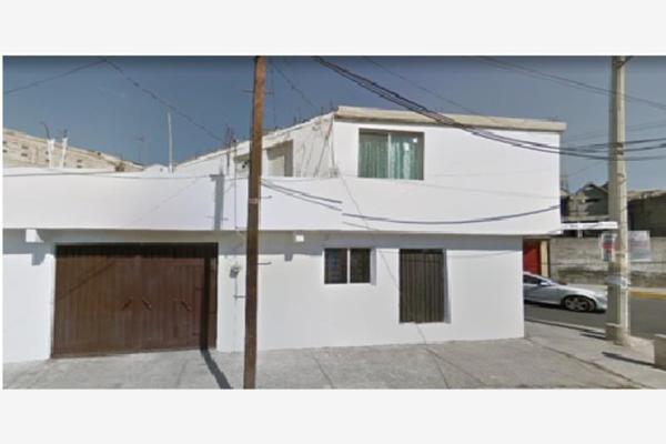 Foto de casa en venta en luis bohado 38, paraje san juan, iztapalapa, df / cdmx, 12358156 No. 01