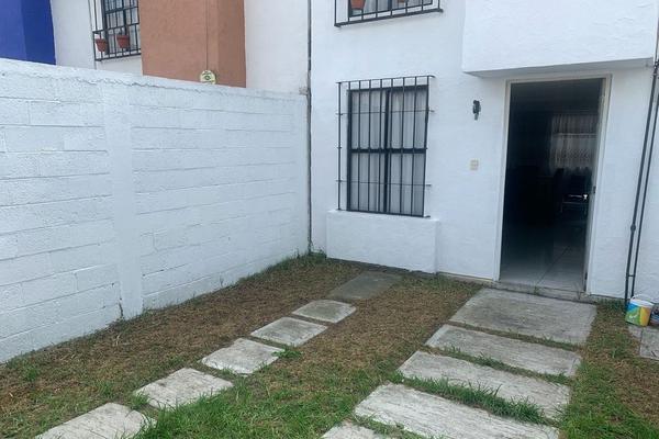 Foto de casa en venta en luis briones 126, san salvador, toluca, méxico, 17488763 No. 02