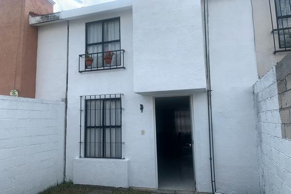 Foto de casa en venta en luis briones 126, san salvador, toluca, méxico, 17488763 No. 12