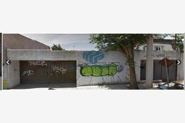 Foto de casa en venta en luis castillo ledón 0, san pedro, cuajimalpa de morelos, df / cdmx, 5906928 No. 01
