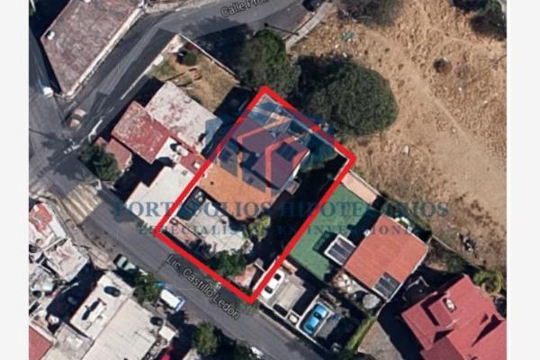Foto de casa en venta en luis castillo ledón 0, san pedro, cuajimalpa de morelos, df / cdmx, 5906928 No. 02