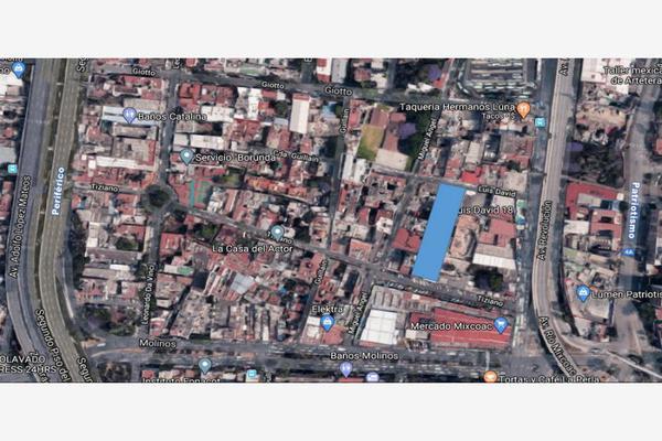 Foto de terreno comercial en venta en luis david 18, mixcoac, benito juárez, df / cdmx, 13751413 No. 05