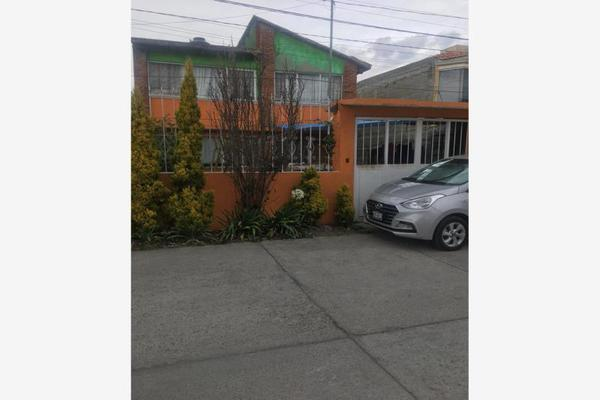 Foto de casa en venta en luis donaldo colocio 0, capultitlán centro, toluca, méxico, 0 No. 01