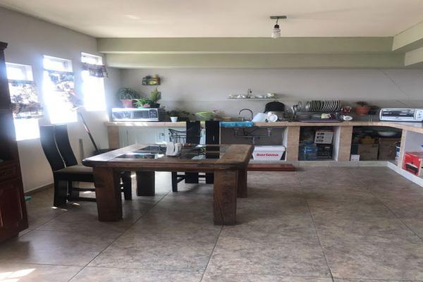 Foto de casa en venta en luis donaldo colosio 103, san salvador, toluca, méxico, 0 No. 03