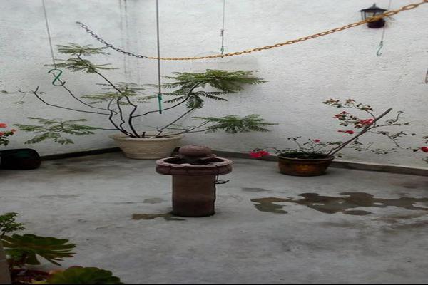 Foto de casa en venta en luis donaldo colosio 103, san salvador, toluca, méxico, 0 No. 07