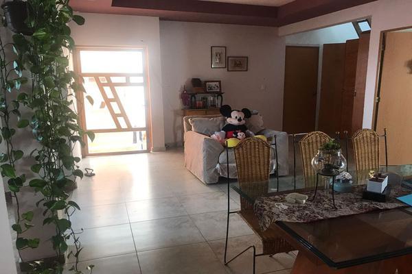 Foto de casa en venta en luis donaldo colosio 103, san salvador, toluca, méxico, 0 No. 19