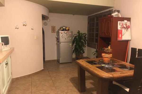 Foto de casa en venta en luis donaldo colosio 103, san salvador, toluca, méxico, 0 No. 22