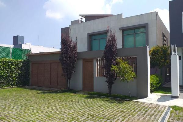 Foto de casa en venta en luis donaldo colosio, la soledad 305, capultitlán centro, toluca, méxico, 16941503 No. 02