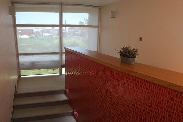 Foto de casa en venta en luis donaldo colosio, la soledad 305, capultitlán centro, toluca, méxico, 16941503 No. 04