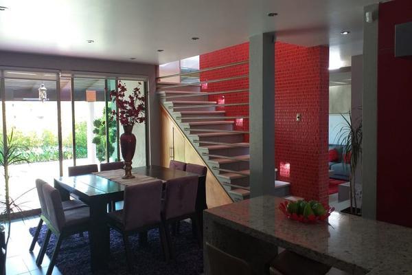 Foto de casa en venta en luis donaldo colosio, la soledad 305, capultitlán centro, toluca, méxico, 16941503 No. 05