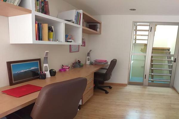 Foto de casa en venta en luis donaldo colosio, la soledad 305, capultitlán centro, toluca, méxico, 16941503 No. 06
