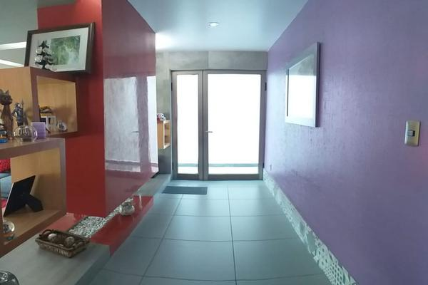 Foto de casa en venta en luis donaldo colosio, la soledad 305, capultitlán centro, toluca, méxico, 16941503 No. 09