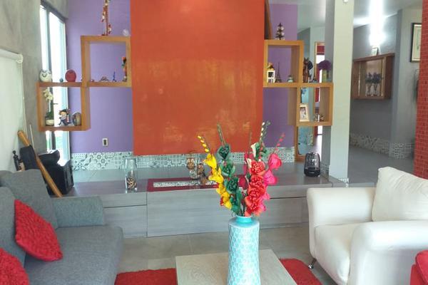 Foto de casa en venta en luis donaldo colosio, la soledad 305, capultitlán centro, toluca, méxico, 16941503 No. 10
