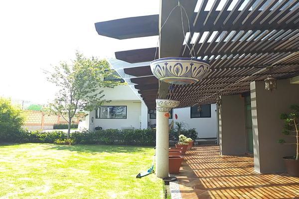 Foto de casa en venta en luis donaldo colosio, la soledad 305, capultitlán centro, toluca, méxico, 16941503 No. 12