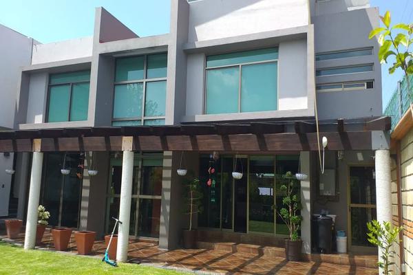 Foto de casa en venta en luis donaldo colosio, la soledad 305, capultitlán centro, toluca, méxico, 16941503 No. 13
