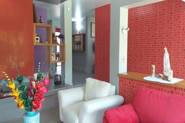 Foto de casa en venta en luis donaldo colosio, la soledad 305, capultitlán centro, toluca, méxico, 16941503 No. 14