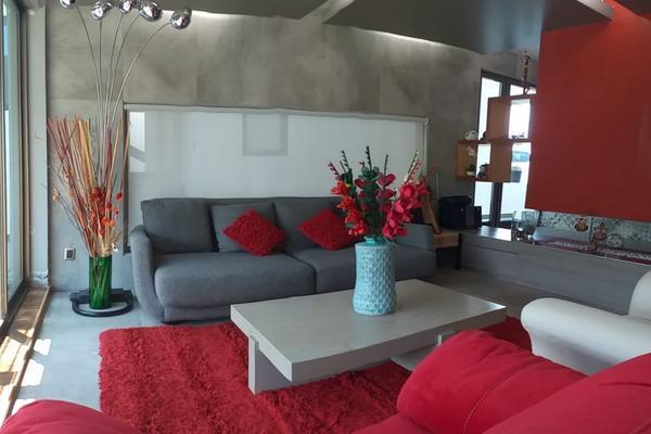 Foto de casa en venta en luis donaldo colosio, la soledad 305, capultitlán centro, toluca, méxico, 16941503 No. 15