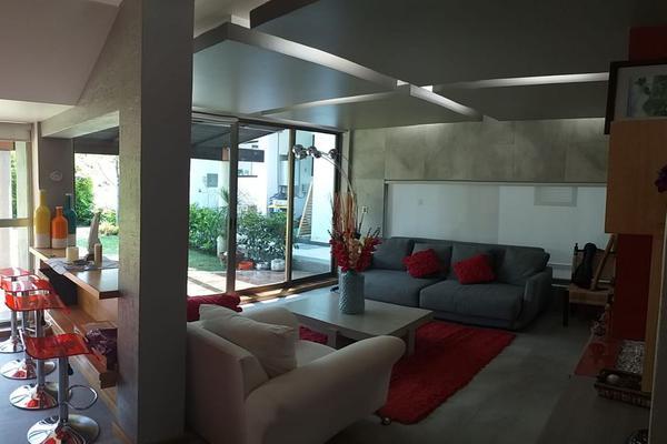 Foto de casa en venta en luis donaldo colosio, la soledad 305, capultitlán centro, toluca, méxico, 16941503 No. 17