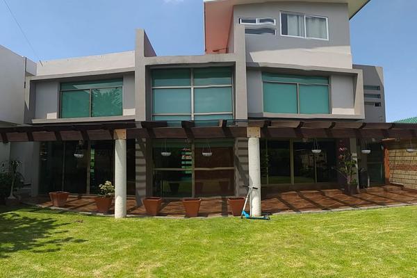 Foto de casa en venta en luis donaldo colosio, la soledad 305, capultitlán centro, toluca, méxico, 16941503 No. 20