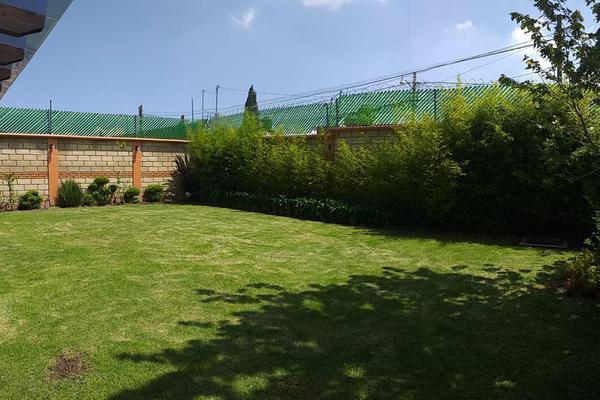 Foto de casa en venta en luis donaldo colosio, la soledad 305, capultitlán centro, toluca, méxico, 16941503 No. 21