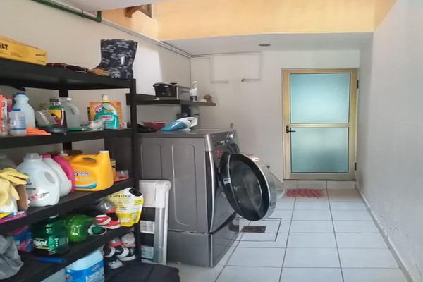 Foto de casa en venta en luis donaldo colosio, la soledad 305, capultitlán centro, toluca, méxico, 16941503 No. 23