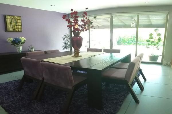 Foto de casa en venta en luis donaldo colosio, la soledad 305, capultitlán centro, toluca, méxico, 16941503 No. 25