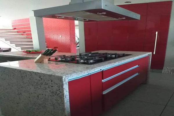 Foto de casa en venta en luis donaldo colosio, la soledad 305, capultitlán centro, toluca, méxico, 16941503 No. 27