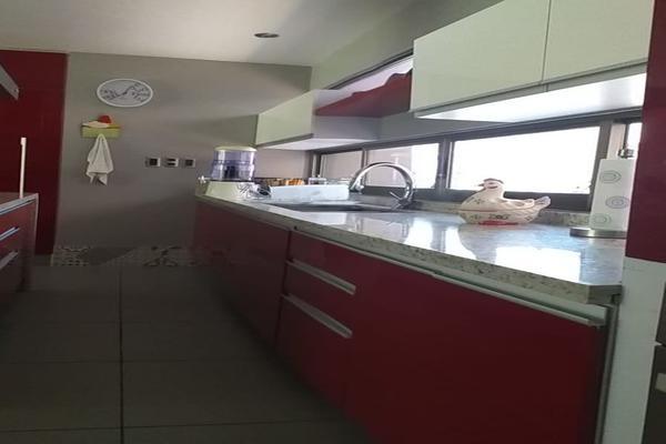 Foto de casa en venta en luis donaldo colosio, la soledad 305, capultitlán centro, toluca, méxico, 16941503 No. 28