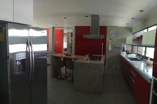 Foto de casa en venta en luis donaldo colosio, la soledad 305, capultitlán centro, toluca, méxico, 16941503 No. 29