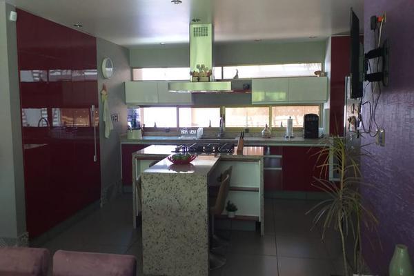 Foto de casa en venta en luis donaldo colosio, la soledad 305, capultitlán centro, toluca, méxico, 16941503 No. 30