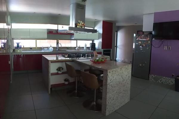 Foto de casa en venta en luis donaldo colosio, la soledad 305, capultitlán centro, toluca, méxico, 16941503 No. 31