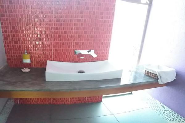 Foto de casa en venta en luis donaldo colosio, la soledad 305, capultitlán centro, toluca, méxico, 16941503 No. 33