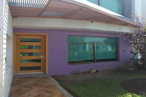 Foto de casa en venta en luis donaldo colosio, la soledad 305, capultitlán centro, toluca, méxico, 16941503 No. 34