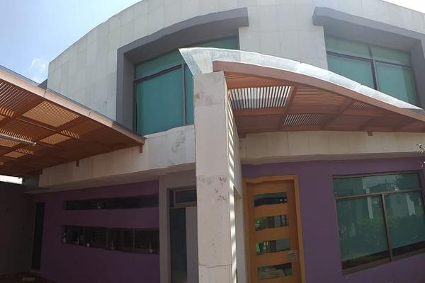 Foto de casa en venta en luis donaldo colosio, la soledad 305, capultitlán centro, toluca, méxico, 16941503 No. 35