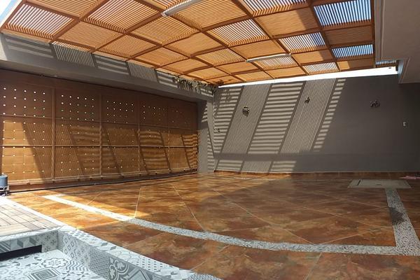Foto de casa en venta en luis donaldo colosio, la soledad 305, capultitlán centro, toluca, méxico, 16941503 No. 36