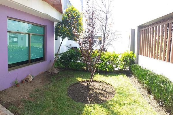 Foto de casa en venta en luis donaldo colosio, la soledad 305, capultitlán centro, toluca, méxico, 16941503 No. 38