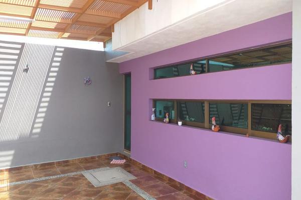 Foto de casa en venta en luis donaldo colosio, la soledad 305, capultitlán centro, toluca, méxico, 16941503 No. 40