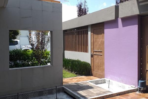 Foto de casa en venta en luis donaldo colosio, la soledad 305, capultitlán centro, toluca, méxico, 16941503 No. 43