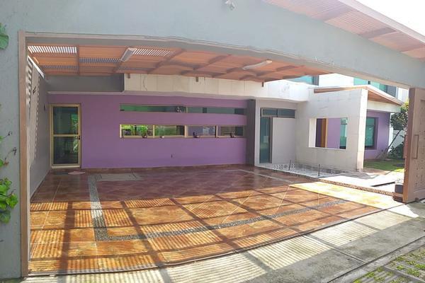 Foto de casa en venta en luis donaldo colosio, la soledad 305, capultitlán centro, toluca, méxico, 16941503 No. 45