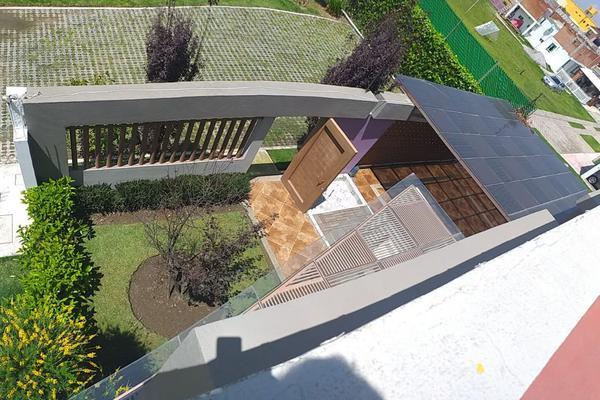 Foto de casa en venta en luis donaldo colosio, la soledad 305, capultitlán centro, toluca, méxico, 16941503 No. 46